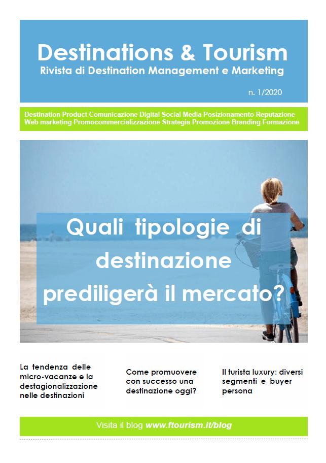 Destinations & Tourism 01-2020